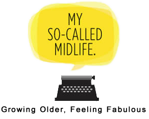 My So-Called Midlife Logo
