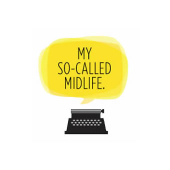 My So-Called Midlife Slide