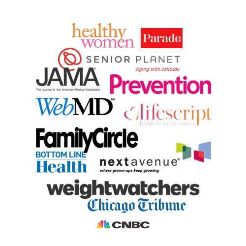 Sherly Kraft Freelance Health Writer Featured in Logos