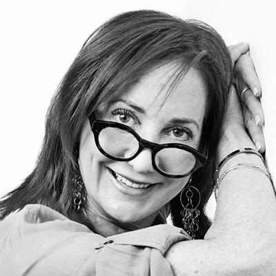 Sheryl Headshot Venture 2014