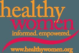 Articles in Healthy Women